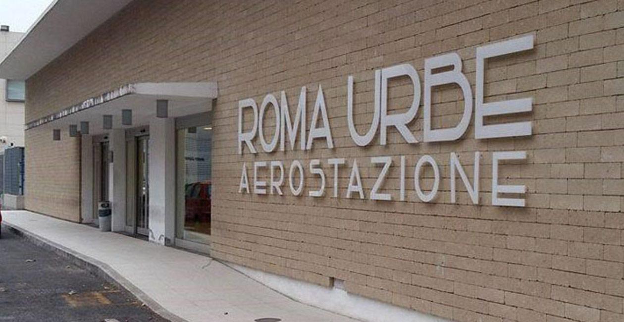 Aeroporto Urbe : Md u leggi argomento cessna decolla da urbe e invade spazio