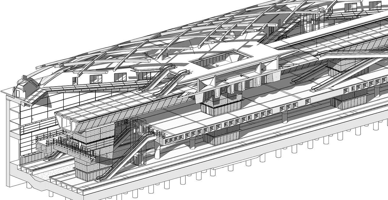 Read more about the article Nuova Stazione AV – Firenze