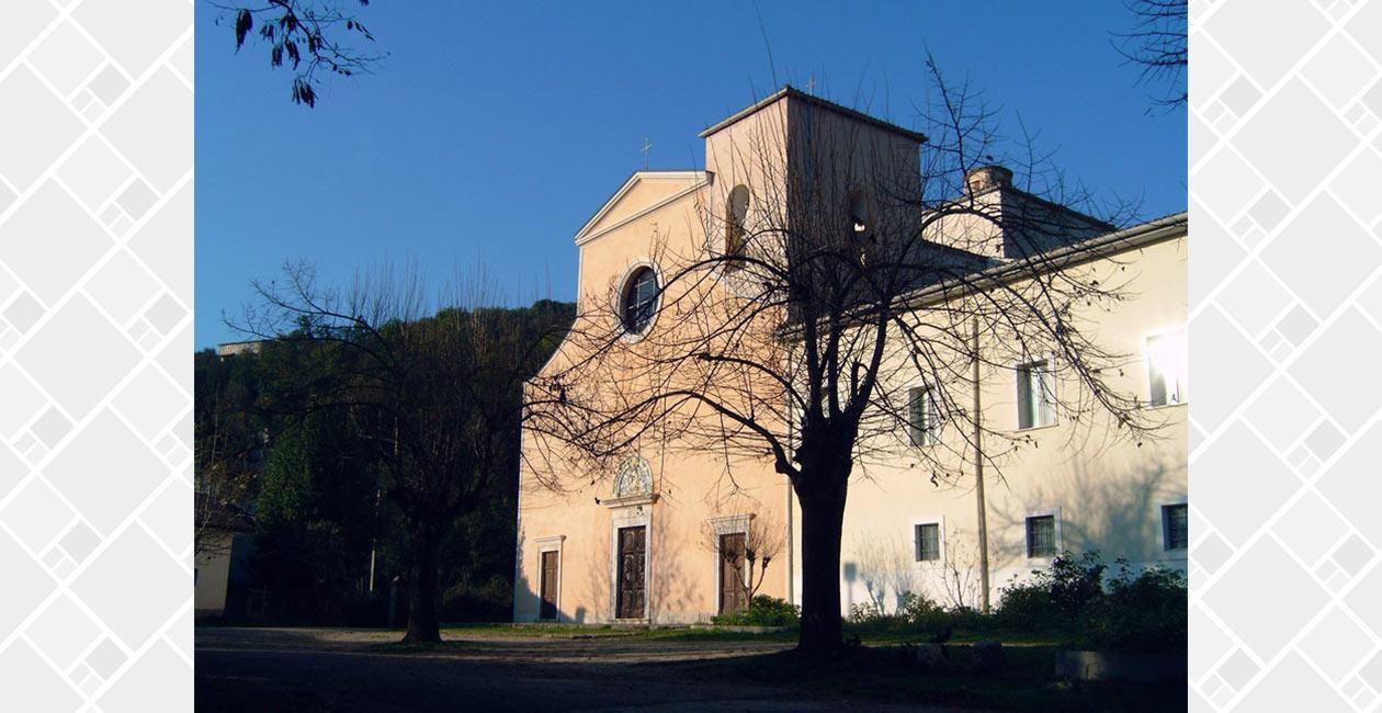 Read more about the article Chiesa della madonna delle indulgenze – Cassino