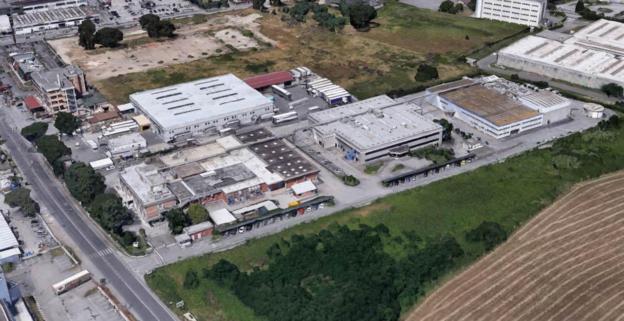 Read more about the article IDI via dei Castelli Romani-Pomezia