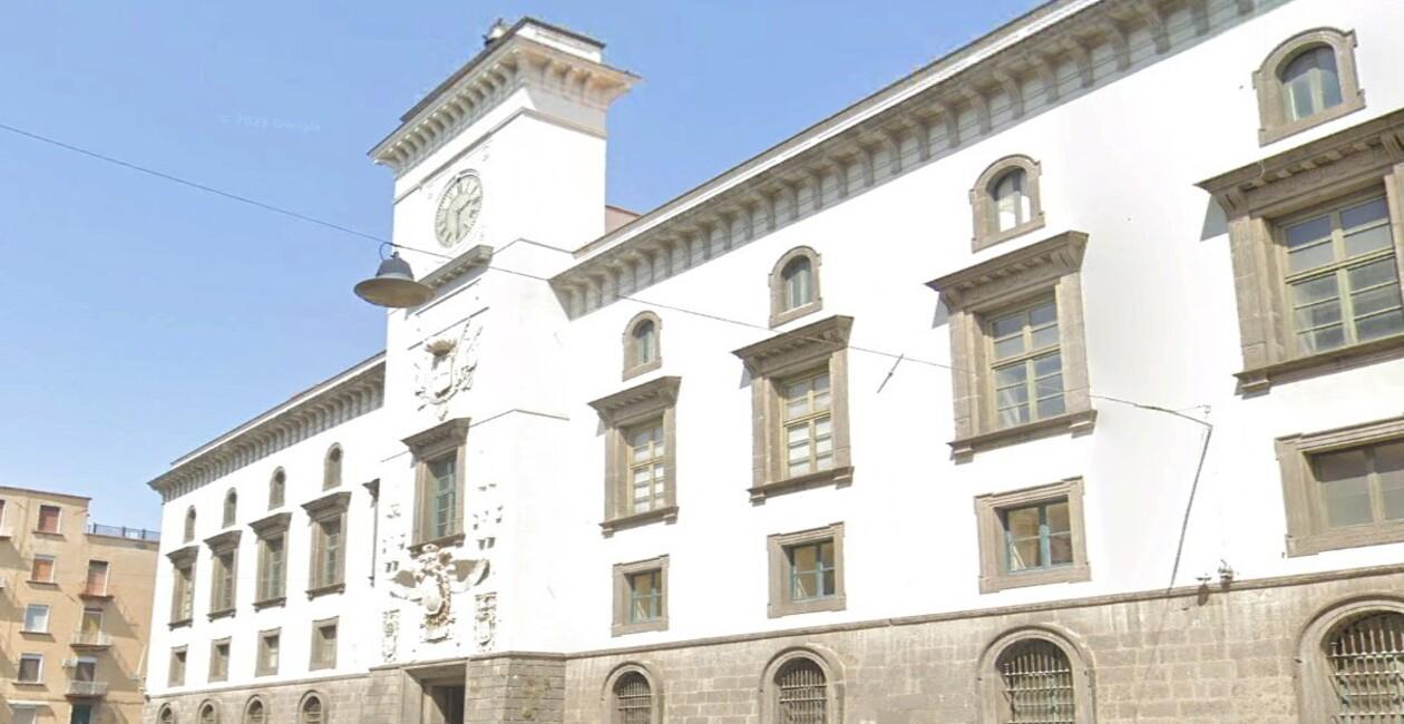 Archivi Storici – Napoli