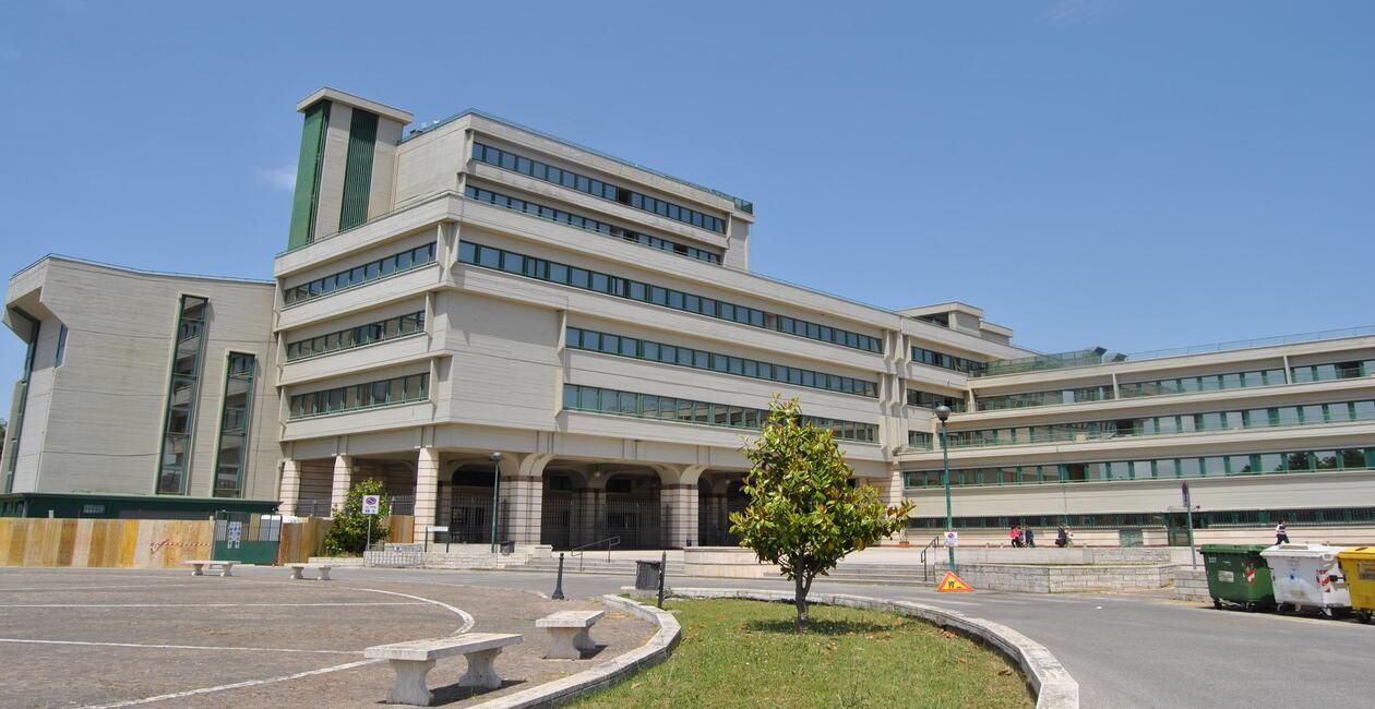 Read more about the article Tribunale di Frosinone – Lazio
