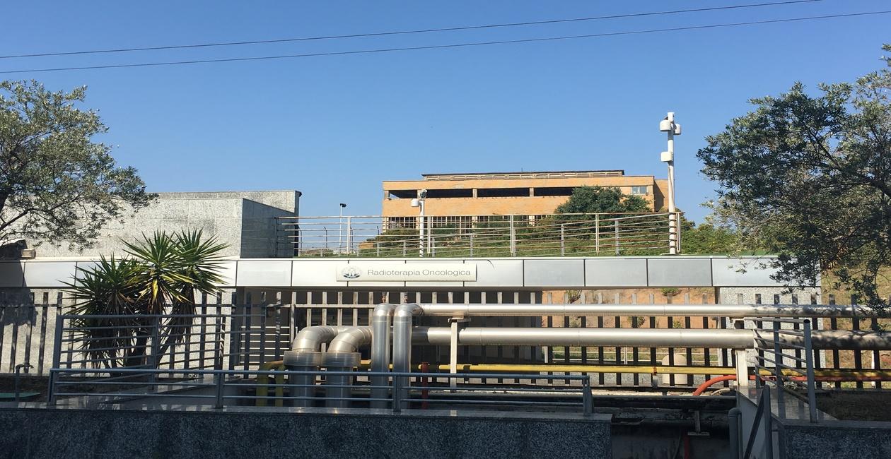 Read more about the article Edificio Longoni Campus Bio-Medico – Roma