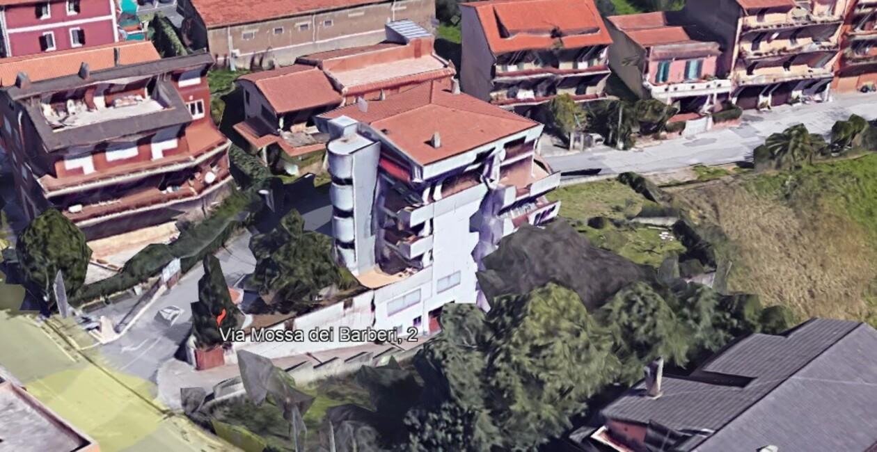 Read more about the article Condominio Via Mossa dei Barberi – Morlupo