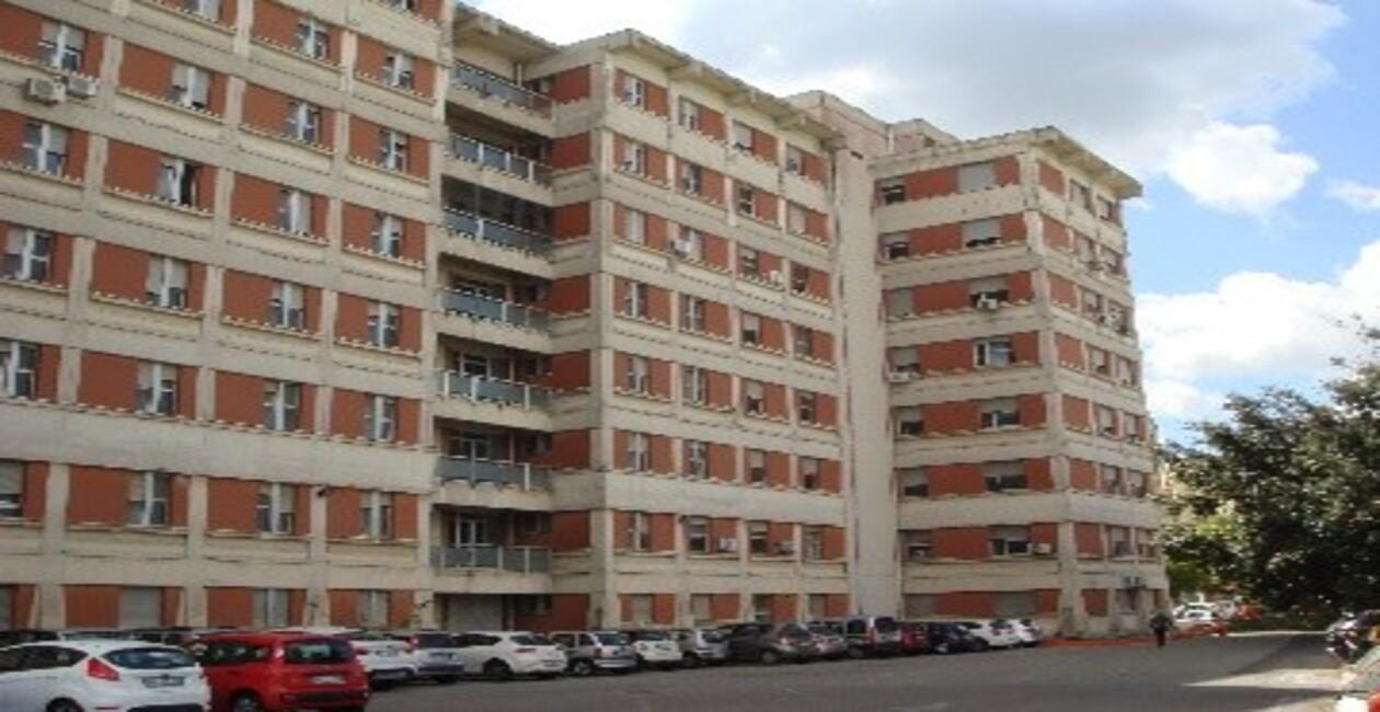 Read more about the article Azienda Ospedaliera Universitaria di Sassari – Sardegna