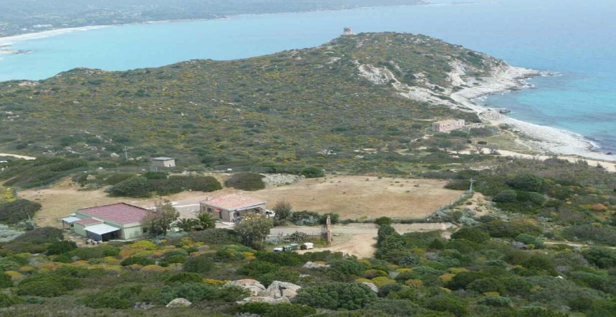 Read more about the article Sistema Radar Capo Carbonara -Sardegna