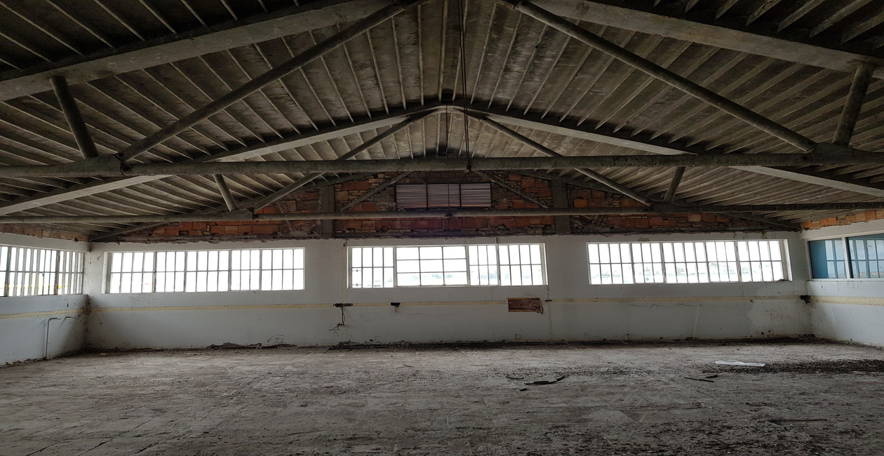Read more about the article Uffici Hangar Ciampino – Roma