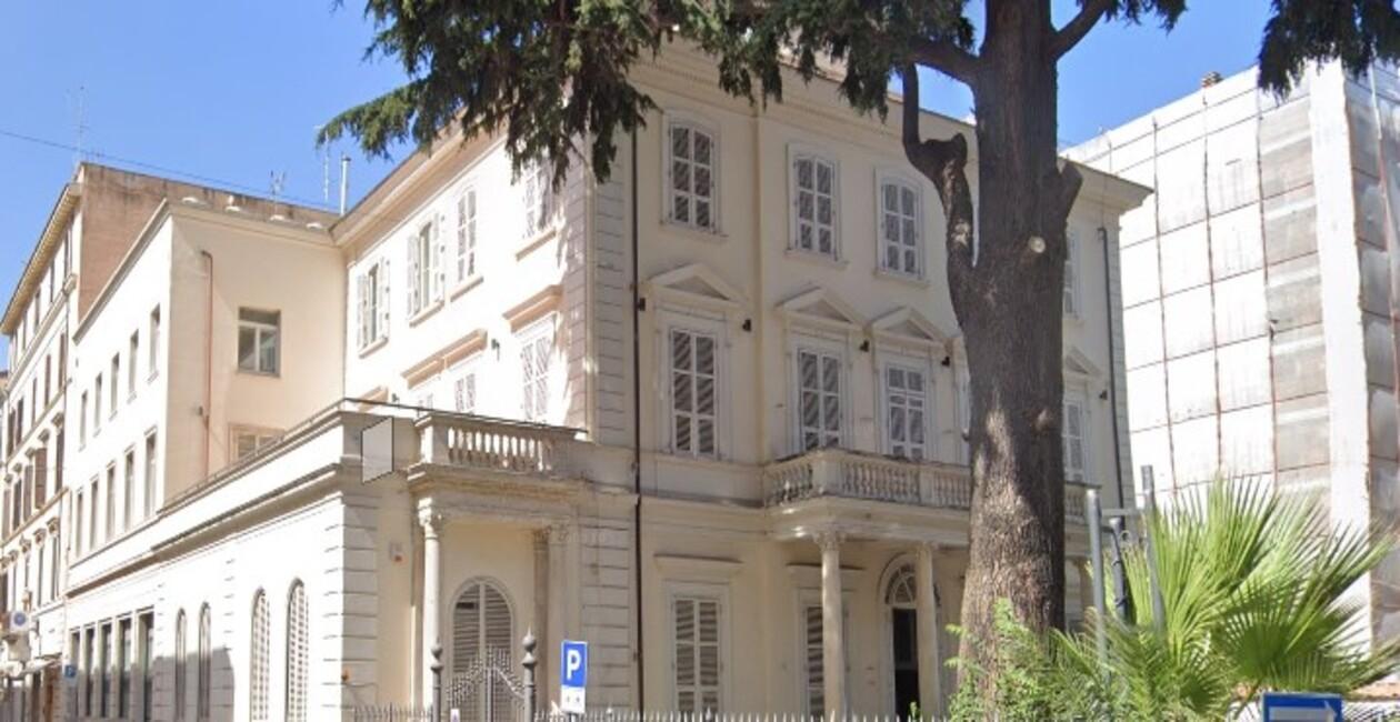 Read more about the article Ambasciata Qatar – Roma