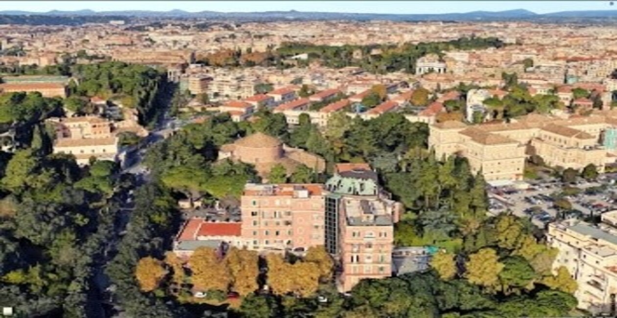 Read more about the article Ospedale San Giovanni – Roma