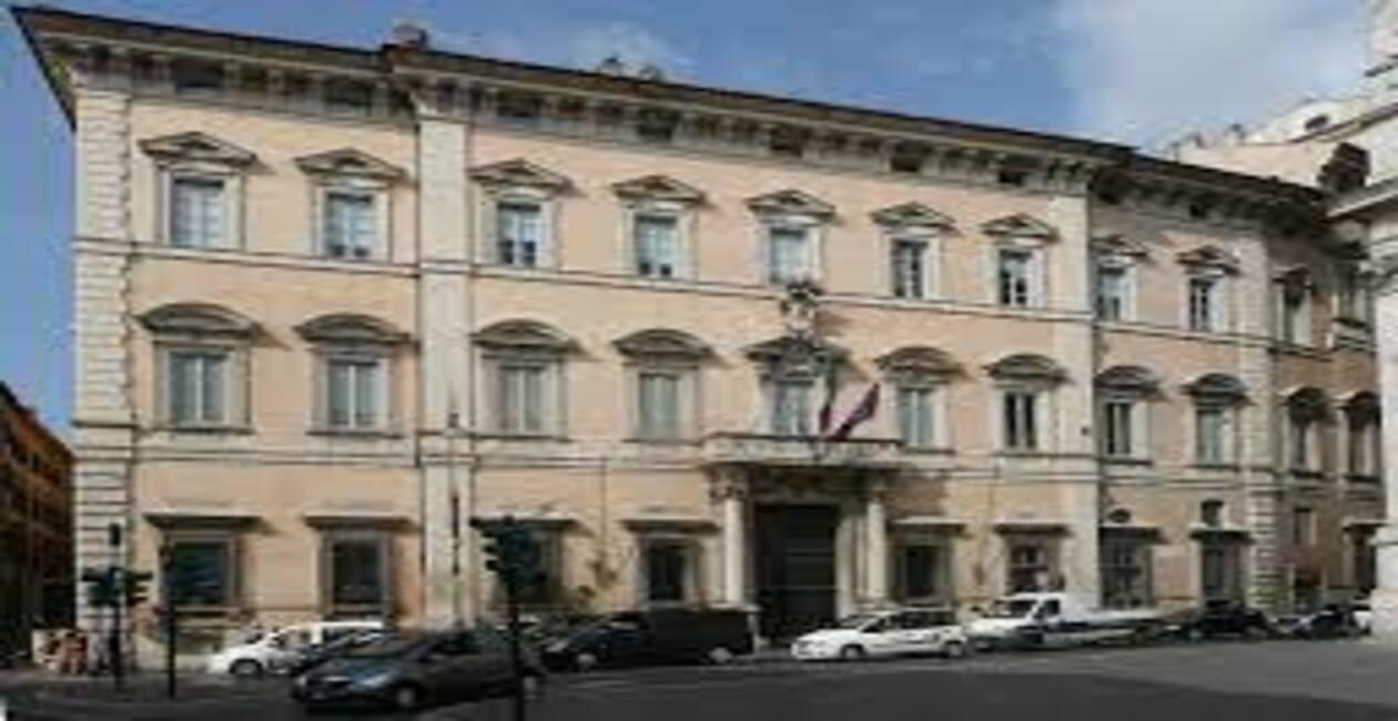 Read more about the article Palazzo Altieri – Roma