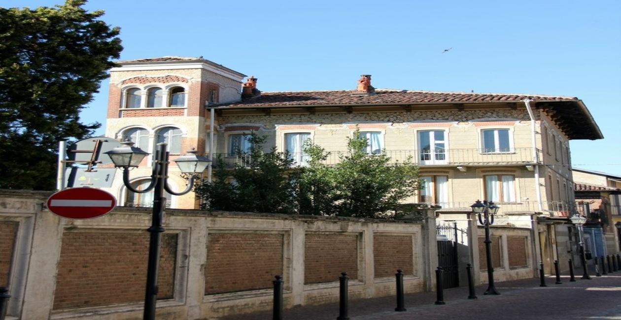 Read more about the article Casa Perotti – Nole